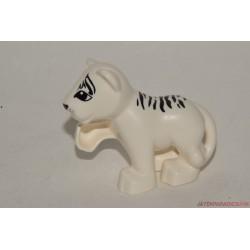 Lego Duplo fehér tigriskölyök