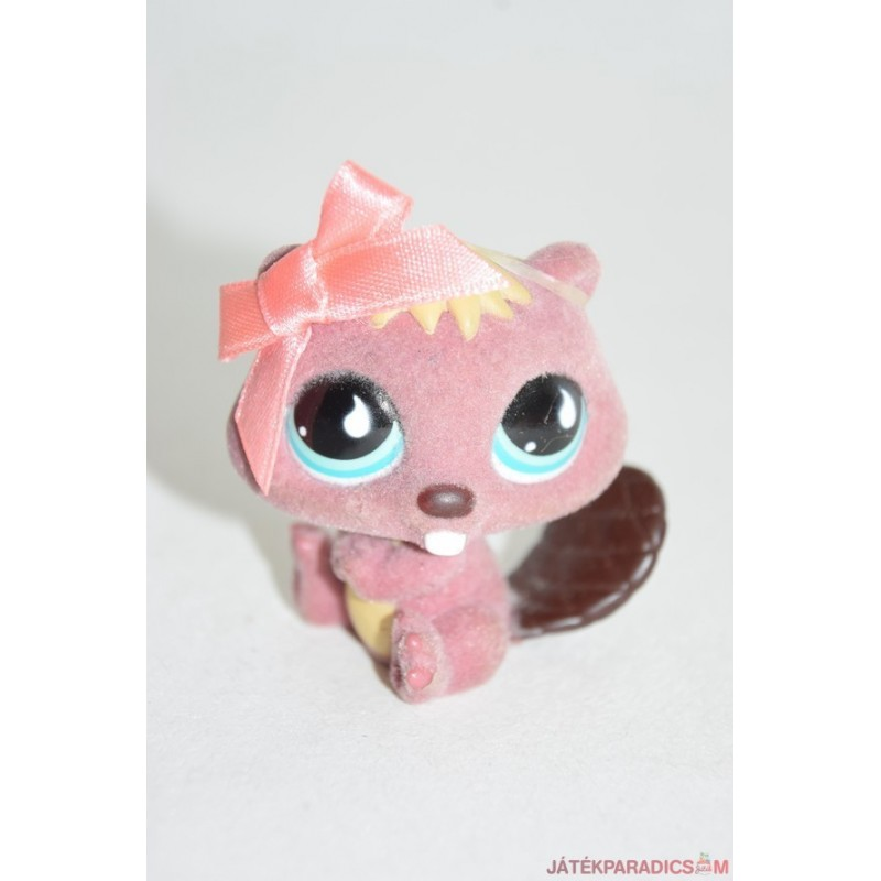 Littlest Pet Shop hód