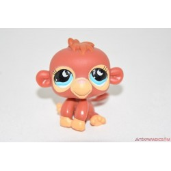 Littlest Pet Shop majom