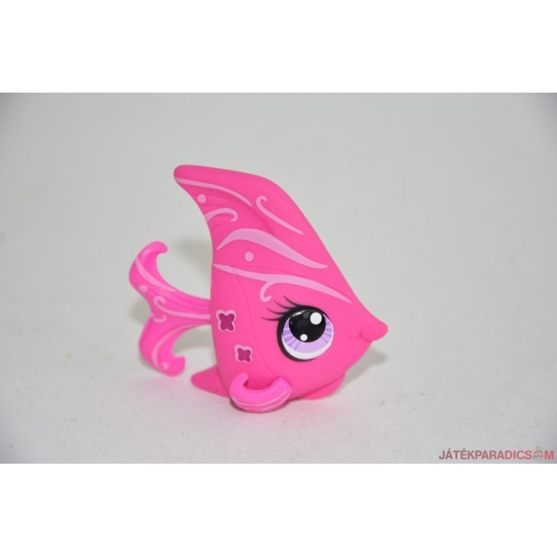 Littlest Pet Shop halacska