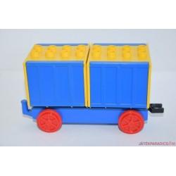 Lego Duplo vonat  vagon