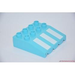Lego Duplo tető elem