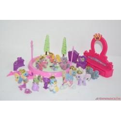 Filly Pony  korcsolyás játszótér készlet