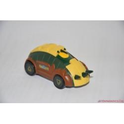 Gormiti autó