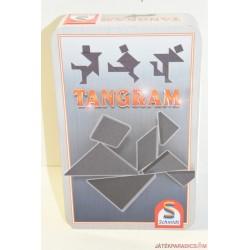 Tangram fém dobozos társasjáték