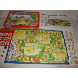 Marchenland - Meseország társasjáték