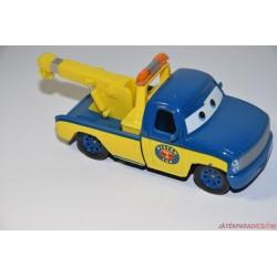 Verdák Race Tow Truck Tom vontatós autó