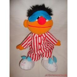 Eredeti Fisher Price Sezam Streat plüss horkoló  Ernie figura