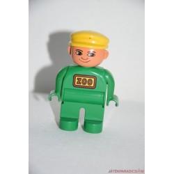 Lego Duplo állatgondozó férfi