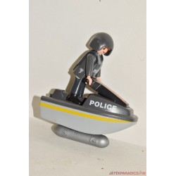 Playmobil Police jetski rendőrrel E/4