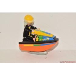 Playmobil jetskiző férfi E/5