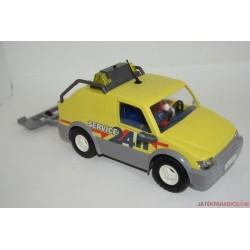 Playmobil autószerelő