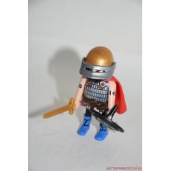 Playmobil középkori katona fegyverekkel