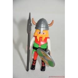 Playmobil barbár katona fegyverekkel