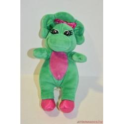 Barney barátja Baby Bop plüss