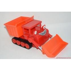 Bob The Builder Muck piros markoló