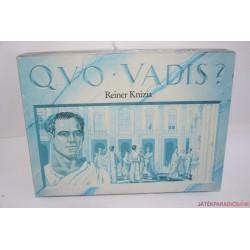 Quo Vadis! társasjáték
