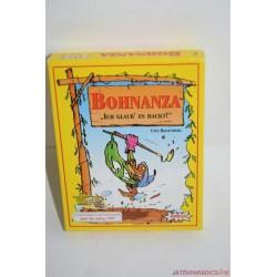 Bohnanza Babszüret társasjáték