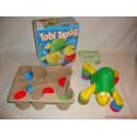 Tobi Tapsig –Teknős Tóbi társasjáték