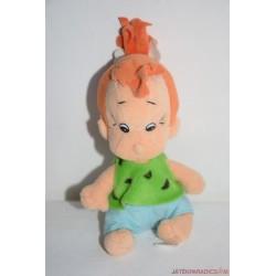 Kinder Ferrero Flintstones Enikő plüss