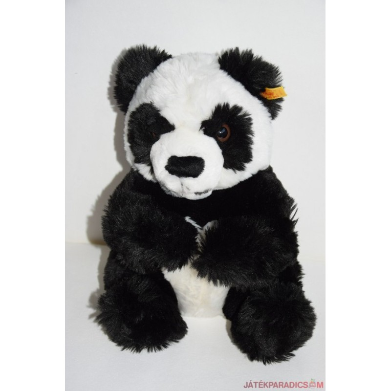 Steiff Ming plüss panda