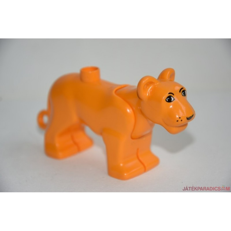 Lego Duplo oroszlán