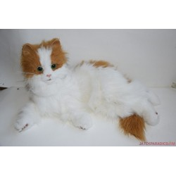 FurReal interaktív élethű plüss cica