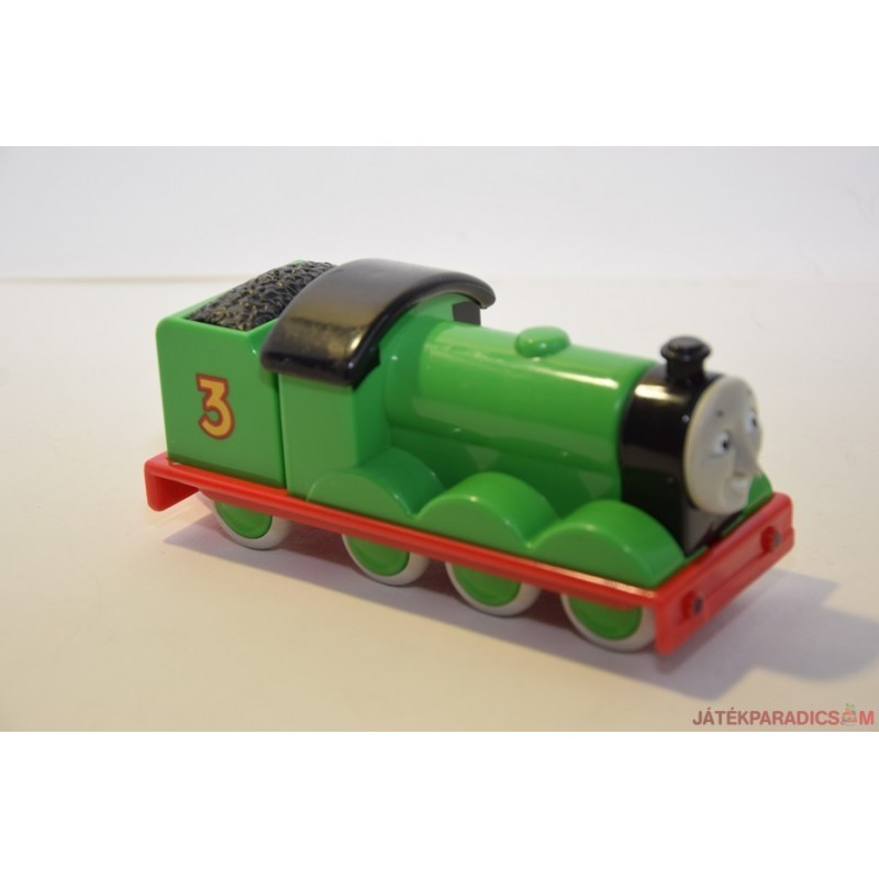 Thomas és barátai Percy gőzmozdony