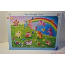 My Little Pony formaberakós puzzle kirakós játék