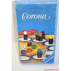Vintage Corona kaszinós társasjáték