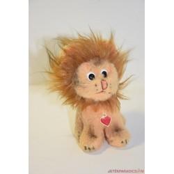 Tiere mit Herz plüss oroszlán