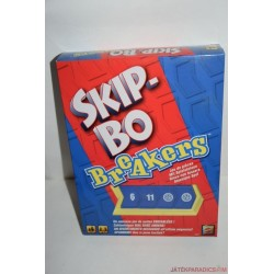 Skip-Bo táblajáték társasjáték különleges változat