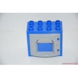 Lego Duplo kék ablak