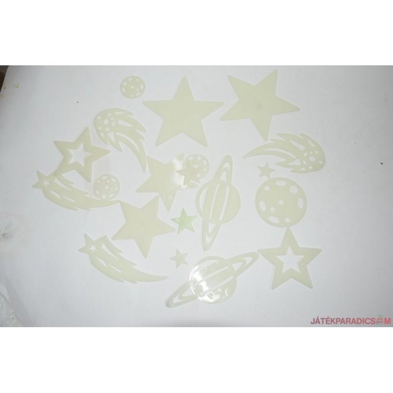 Foszforeszkáló csillagok