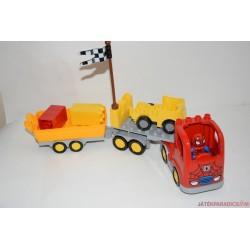 Lego Duplo Spiderman Pókember teherautója