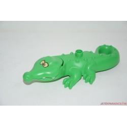 Lego Duplo nagy krokodil