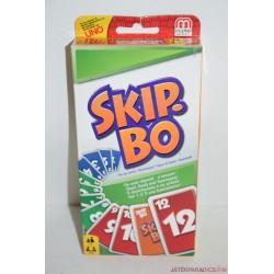Skip-Bo kártyajáték társasjáték