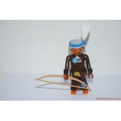 Playmobil indián nő