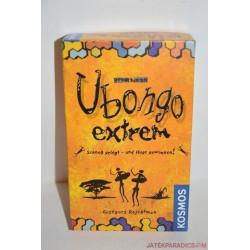 Ubongo extreme taktikai társasjáték