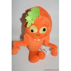 Eredeti The Misfits RÉPA Halloween zöldség plüss kabala EXTRA !!!