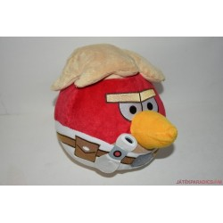 Angry Birds Star Wars Red Lux Skywalker plüss madár