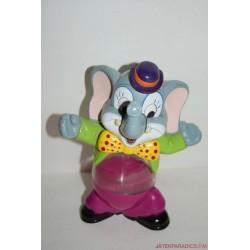 Elefánt Smarties cukorkatartó