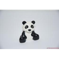 Lego Duplo kölyök panda maci
