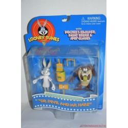 Looney Tunes Tapsi Hapsi és Taz  Ritkaság! Új!