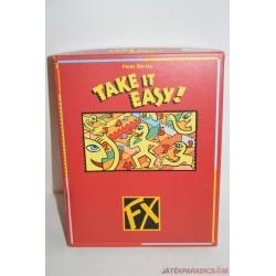 Take It Easy Csak nyugodtan Társasjáték