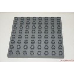 Lego Duplo szürke alaplap
