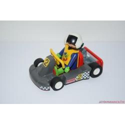 Playmobil gokart versenyző M/62