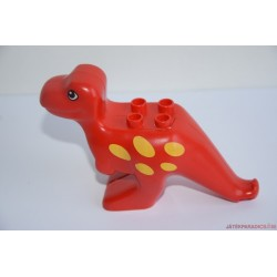 Lego Duplo dinosaurus