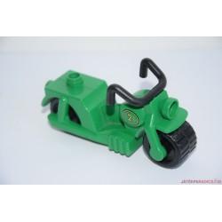 Lego Duplo zöld motor