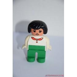 Lego Duplo kínai nő